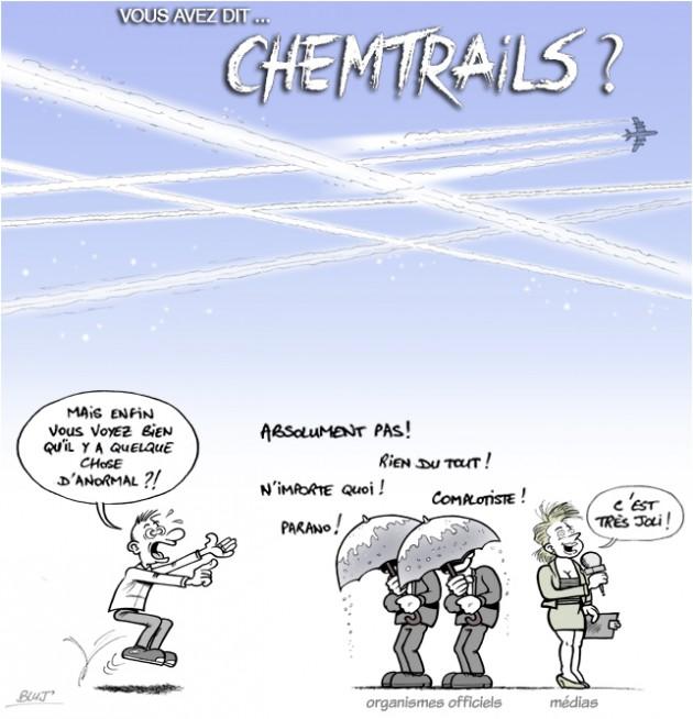 """Résultat de recherche d'images pour """"chemtrail sky humour"""""""