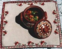 La cuisine bulgare - Guide Bulgarie 7