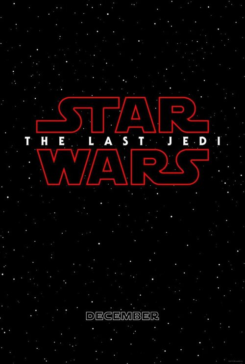 Star Wars episode VIII : the title is....