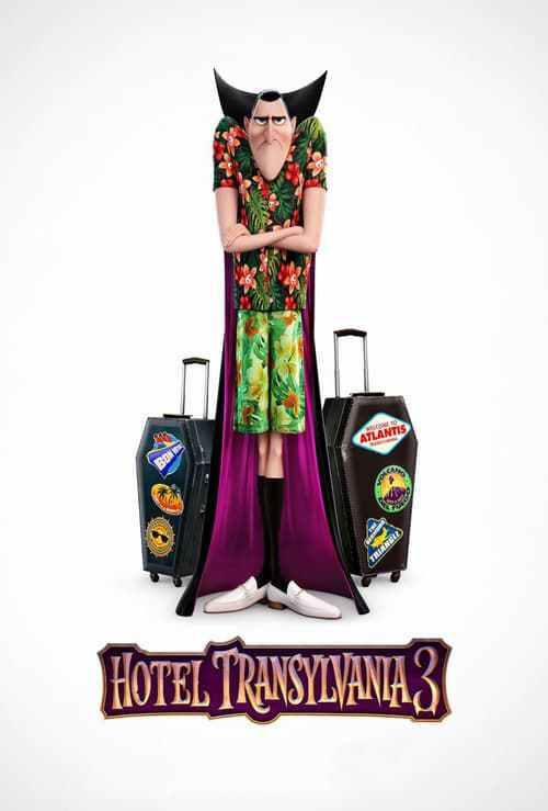 Hotel Transylvanie 3 Streaming : hotel, transylvanie, streaming, 123movieS, Hotel, Transylvania, Summer, Vacation, ^2018, FULL..MOVIE..ONLINE., Free-Streaming, Movie, Bluray