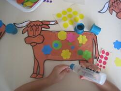 Nos vaches comme Karla Gérard