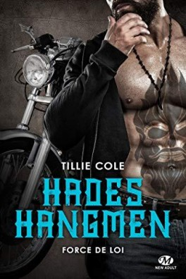 Souls Unfractured (Hades Hangmen #3) read online free by