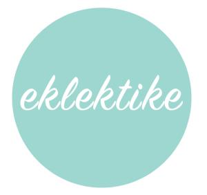 Logo Eklektike