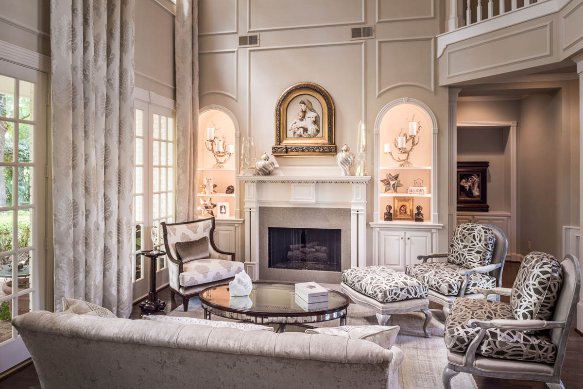 Portfolio Interior Decorator Eklektik Interiors Houston