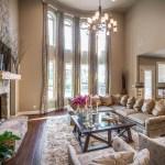Transitional Living Room Design 7 Eklektik Interiors