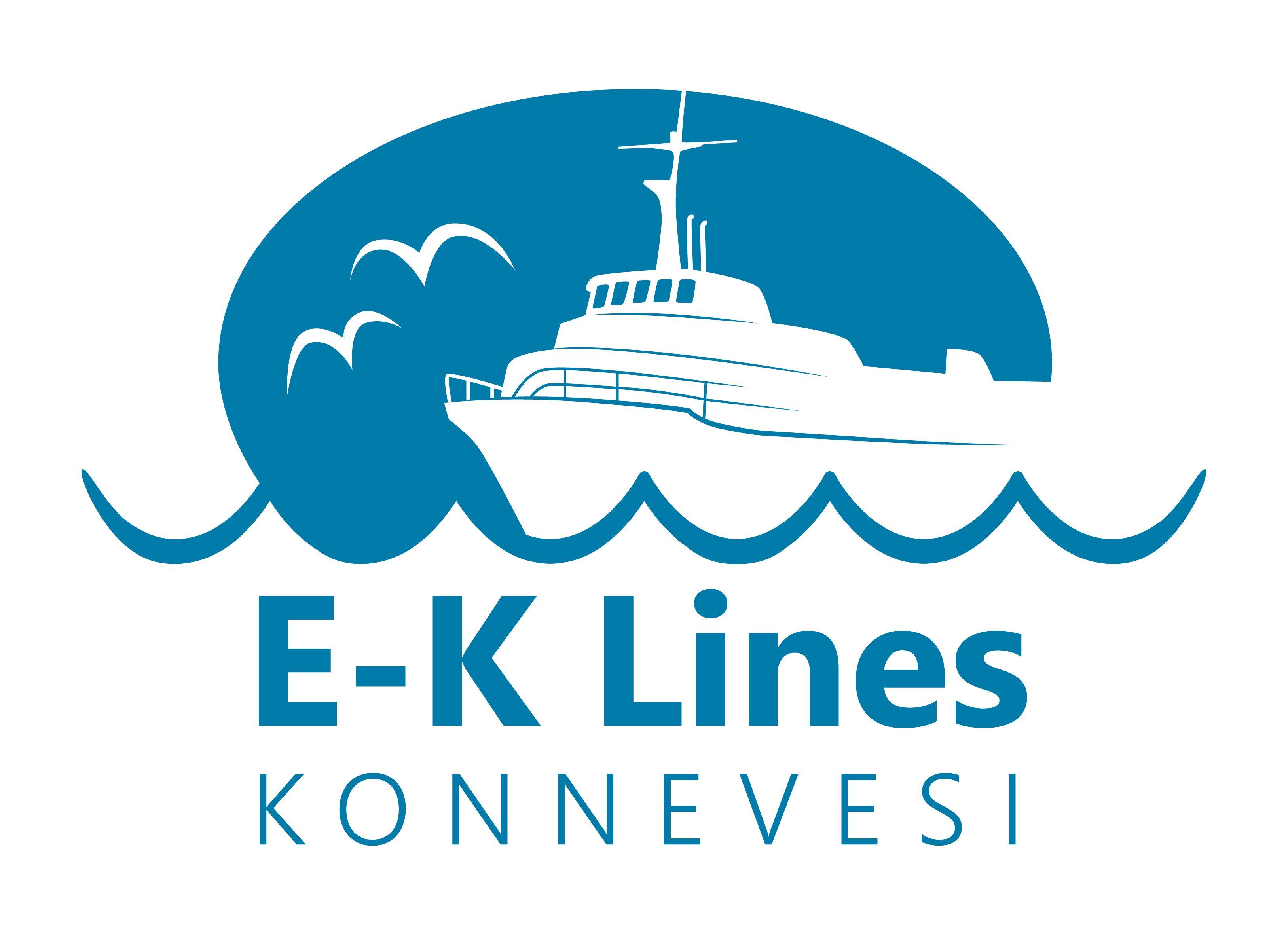 E-K Lines