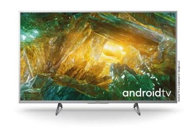 SONY Android Televizor KD49XH8077SAEP