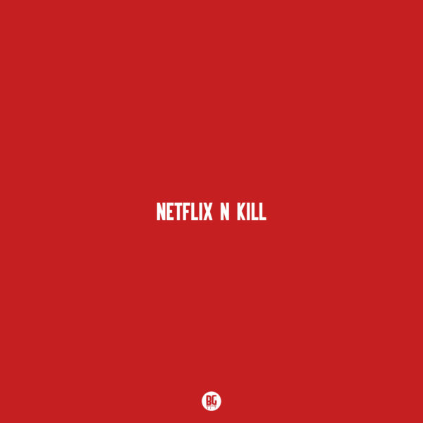 Netflix and Kill - Jackal Dr.Fresch - ekm.co