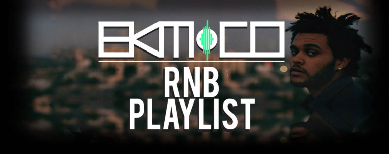 RnB Playlist Week 40 -EKM.CO