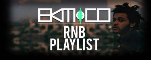 RnB Music Playlist | Week 40