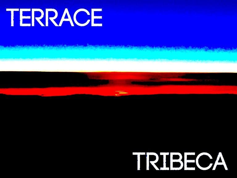 Terrace - TriBeCa