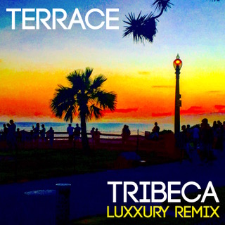 Terrace - TriBeCa (LUXXURY Remix) Nu Disco