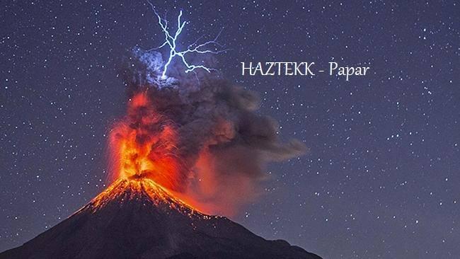 HAZTEKK - Papar Dubstep