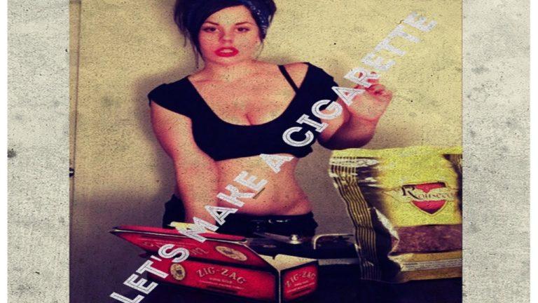 Blakeley - Caffeine and Nicotine - Indie Pop - Rock
