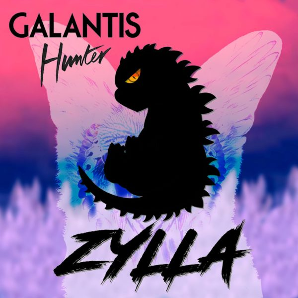 Galantis - Hunter (Zylla Remix) - EKM.CO