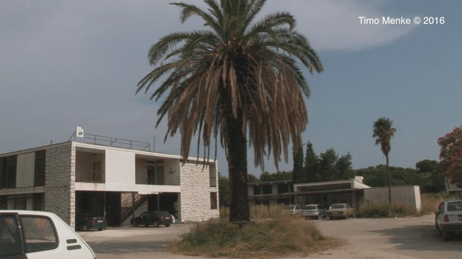 Motel Trogir Proposal