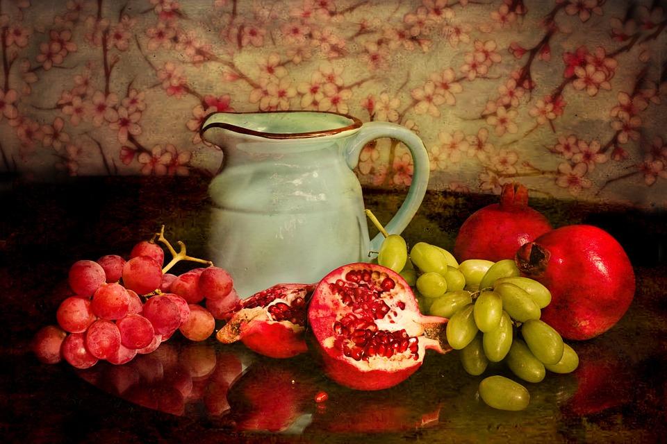 Sposób na pozbycie się muszek owocówek