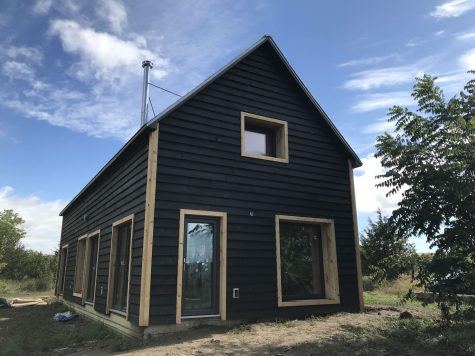Tiny home for cottage in Prince Edward County