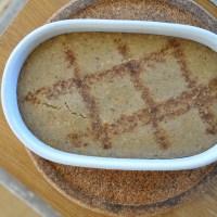 Banankaka - nöt- och mejerifri