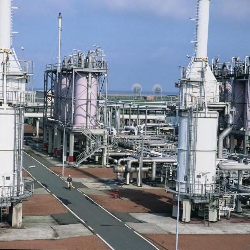gass, olje, terminal, emden, område,