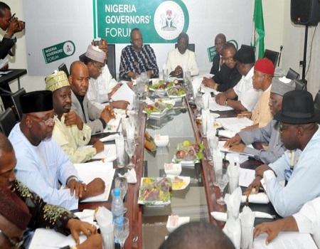 Nigeria Governors' Forum