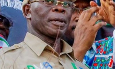 BREAKING: Appeal Court Puts Off Hearing In Oshiomhole's Appeal