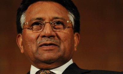 Pakistan Ex-President