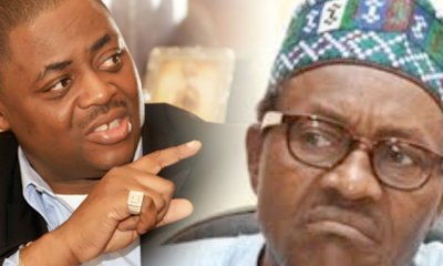 Coronavirus: Buhari Must Hold Live Broadcast On His Health – Fani-Kayode