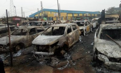 Group To FG: Enact Laws To Seize Property Of Landlords Who Fail To Report Pipeline Vandals