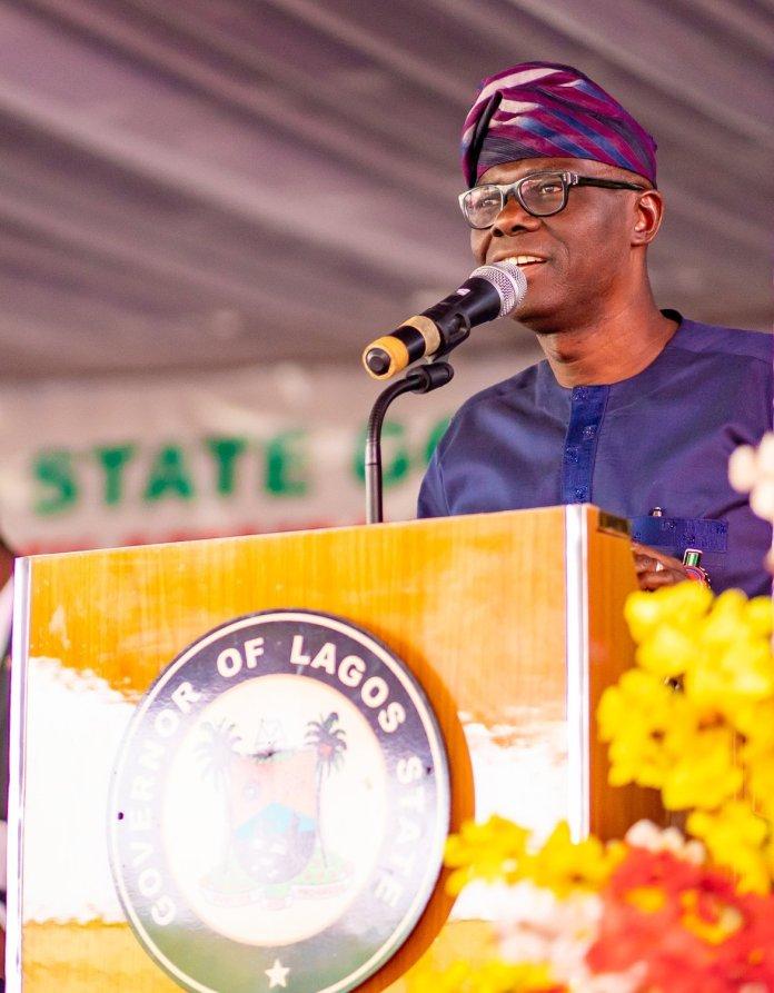 Lagos Gets New Citizen's Mediation Centre