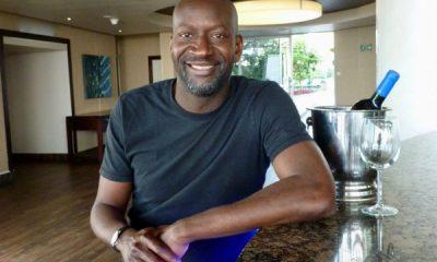 Akin Omotoso To Produce First Nigerian Drama Series On Netflix