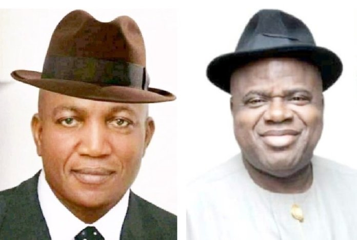 Bayelsa Politics: Gov. Diri To Opposition Party, Give Peace A Chance