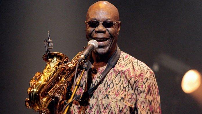 Afro-jazz Legend 'Manu Dibango' Dies Of Coronavirus