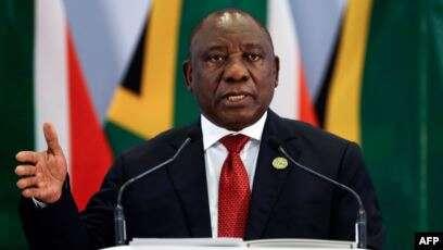 Coronavirus: South Africa Imposes Travel Ban, Cancels Visas