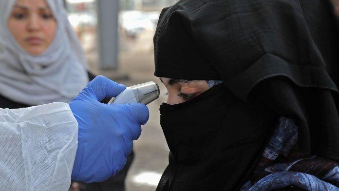 COVID2019: Israel Mandates 14-Day Quarantine For All Arrivals