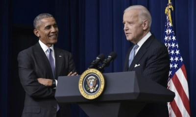 Joe Biden News: Obama Raises $11m For Bidden Campaign