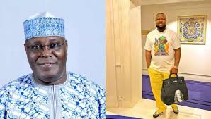 What You Must Know About Atiku's Relationship With Hushpuppi