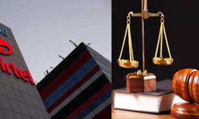 N2.2m Fraud: Court Sentence Airtel Staff To 5 Years Jail Term