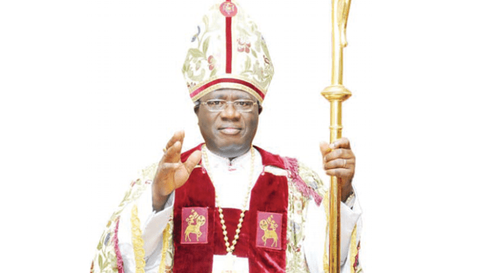 Dr Samuel Uche Methodist