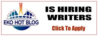 Naija News & Breaking News On EkoHotBlog