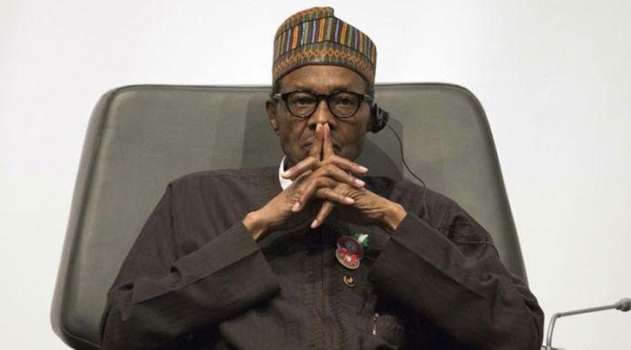 President Muhammadu Buhari,