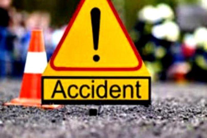Accident Lagos