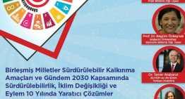 BOUN101: Online Lise Yaz Okulu Sürdürülebilirlik Programı Kayıtları Başladı!