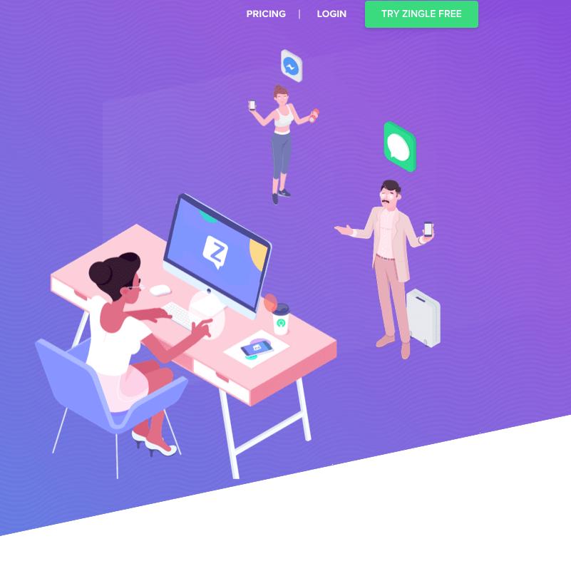 8 xu hướng thiết kế web nửa cuối năm 2018