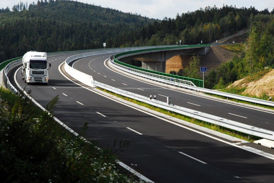 dalnice-most