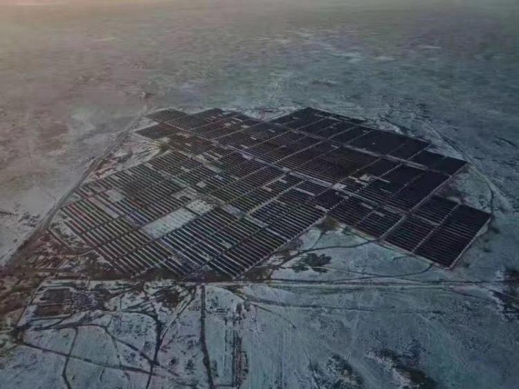 Risen-Energy-Kazakhstan