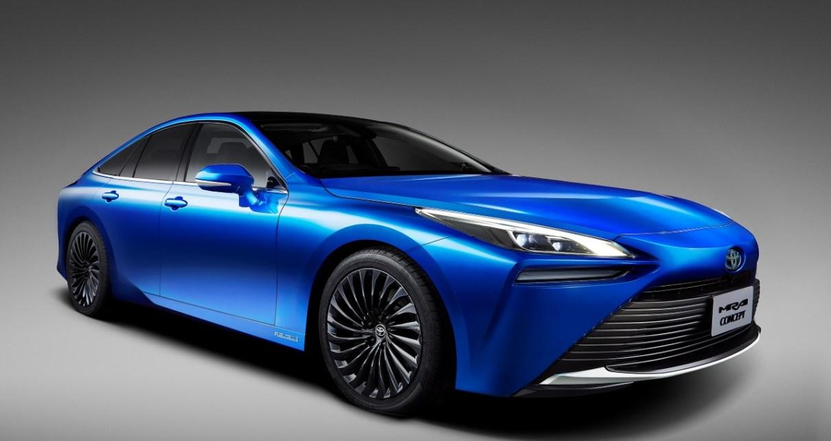 Toyota-Mirai-vodik-2generace-1