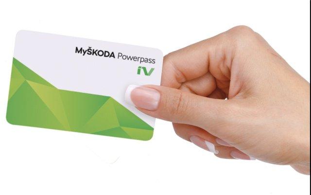 MySkodaPowerpass-dobijeci-karta