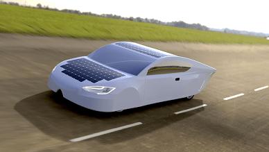 güneş enerjisi ile çalışan araçlar ile ilgili görsel sonucu