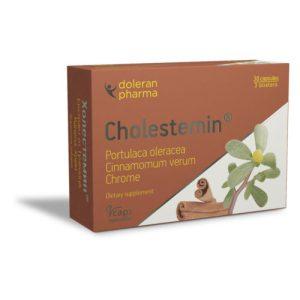холестемин